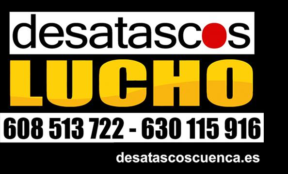 Desatascos Lucho en Cuenca