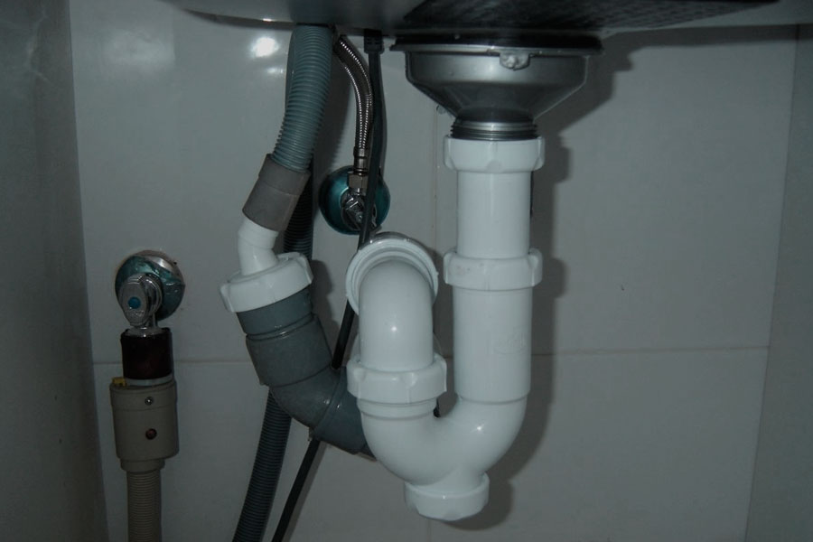 Desatascos dom sticos cuenca desatascos desag e for Mueble para lavadora y lavavajillas